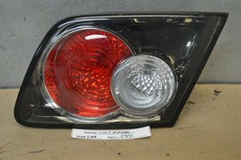 2006-2007 Mazda 6 Speed6 Right Pass Inner Trunk Lid OEM tail light 82 2N9 - $24.74