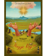 Mint Maggie Rogers Fillmore Poster 18 - $25.99