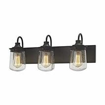 Elk Lighting 81212/3 Vanity-Lighting-fixtures, Bronze - $254.00