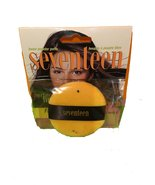 SEVENTEEN Powder Puffs - Perfect finish, Face Puff, Shine Control, Soft ... - $14.84