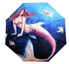 Aurellia Mermaid umbrella - $18.65