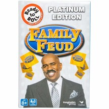 Family Feud® Platinum Edition Game  - $9.00