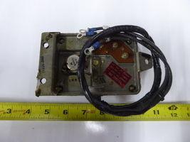 TVR24-34G Motorola Automotive Regulator Engine Generator New image 3