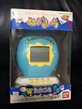 Tamagotchi Mezamatchi blue alarm clock 1997 Bandai Japan NEW unopened rare - $129.99