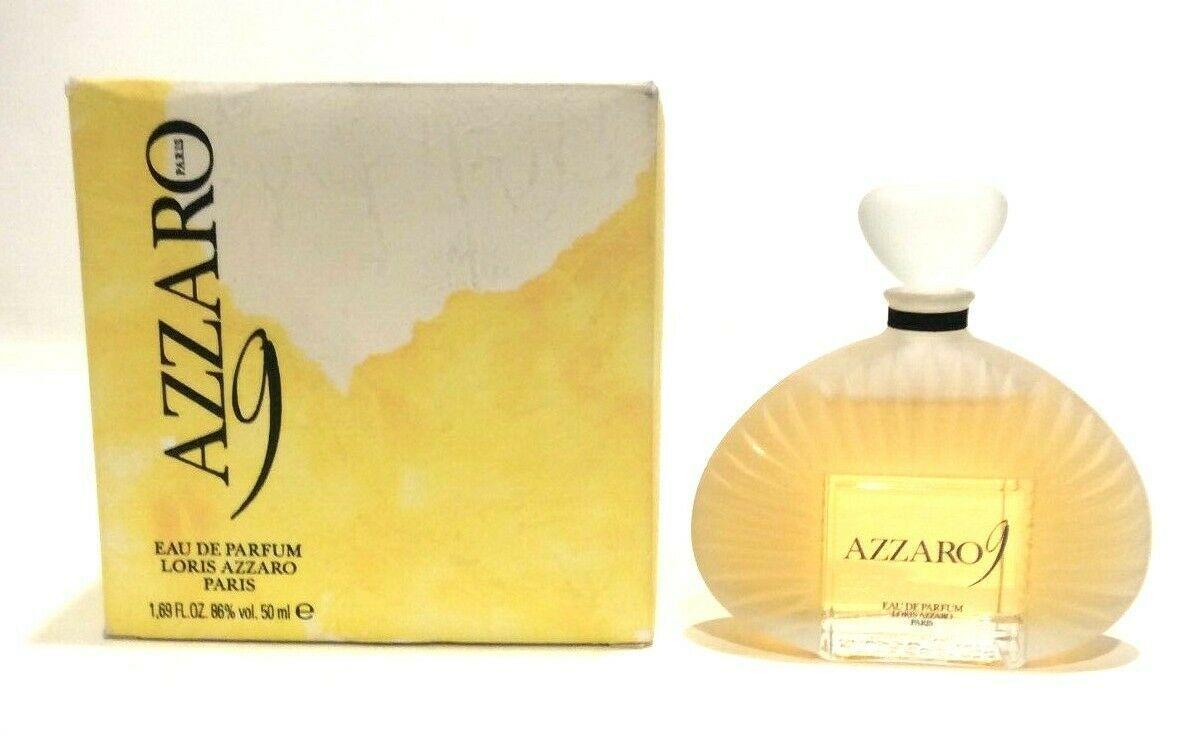 Azzaro azzaro 9 1.7 oz pure perfume