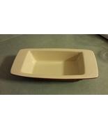 KITCHENAID 1 Quart Burgundy Red Loaf Baking Pan... - $14.99