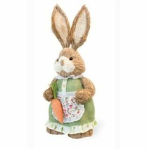 Boston International GTC19076 Gardener Gail Easter Bunny - $33.09