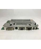 Hitachi CS00891 Digital Board PW1A 42EDT41A - $10.39