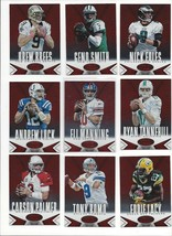 2014 PANINI CERTIFIED  -  RED CAMO CAMOUFLAGE HOT BOX PARALLEL - WHO DO ... - $0.99+