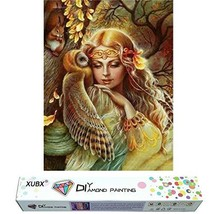 DIY 5D Diamond Painting Kits for Adults,40x50cm Full Drill Embroidery Pa... - $21.36