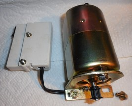 Brother VX-1120 YDK Model YM-230-8C 0.75 Amp Internal Motor w/Harness Works - $15.00