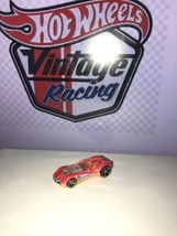 Hot Wheels 2006 'Faster-Than-Ever' Promo - CUL8R - Red Fast Shipping - $8.42