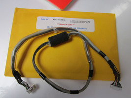 "Sony 46"" KDL-46VL130 A-1231-638-A AU Board Cable [CN1602] to FB3 Main Board - $12.16"