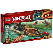 LEGO Ninjago Destiny's Shadow 70623 [New] Building Set - $55.55