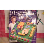 1991 TOMY SNAFU - Maze Board Game - $6.30
