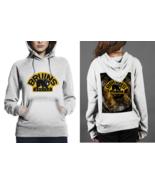 NEW !! Boston Bruins Classic White women's Hoodie - $29.99