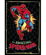 "SPIDERMAN 1975 Marvel ""The Amazing Spiderman"" 24 x 36 Reproduction Poste... - $45.00"