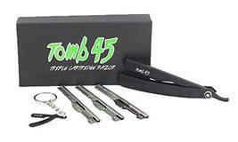 Tomb45 Triple Cartridge Razor Holder image 6