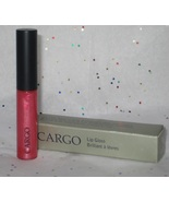 Cargo Long Wear Lip Gloss in Athens - NIB - $6.98