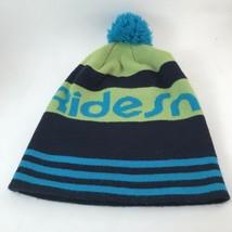 Ride Snow Co Knit Beanie Hat - $6.92