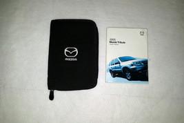 2005 Mazda Tribute Owners Manual 04521 - $22.72