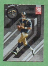 2005 Donruss Elite Marc Bulger - $1.00