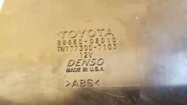 Lexus RX-350 Air Conditioner AC Amplifier Control Module 88650-0E010 image 4