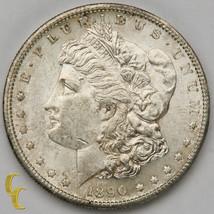 1890-S Morgan Silver Dollar $1 (BU) Brilliant Uncirculated Condition - $68.31