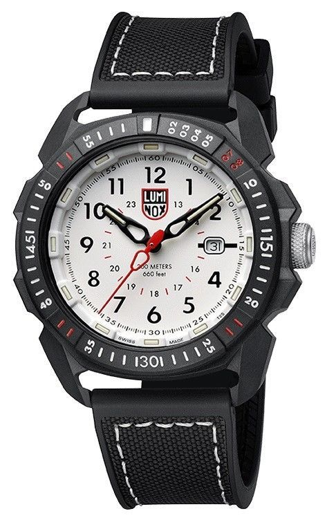 Luminox Ice-Sar Arctic 1000 Series Mens Watch XL.1007