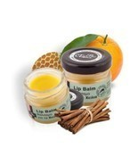 Lip balm Orange and cinnamon 25ml. - $11.92 CAD
