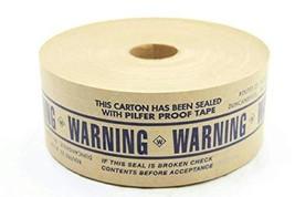 Donaldsons Pilfer Proof Kraft Fiberglass Reinforced Grade 233 Security Packaging