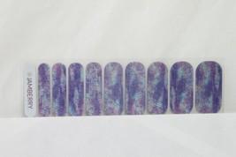 Jamberry Nail Wrap 1/2 Sheet (new) MEOWZERS - $8.60