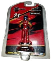 Motorcraft Nascar #21 Rudd 1:24 Die Cast Figurine - $5.75