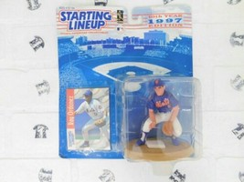 Starting Lineup Ray Ordonez New York Mets Baseball Figure - $14.01