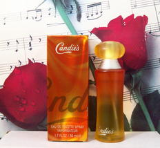 Candie's For Women By Liz Claiborne EDT Spray 1.7 FL. OZ.  - $34.99