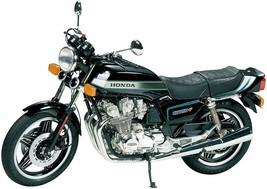Tamiya 1/6 Motorcycle Series No.20 Honda CB750 F Plastic Model Kit 16020 New - $82.61