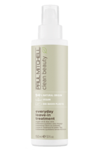 John Paul Mitchell Systems Clean Beauty Everyday Leave-In Treatment, 5.1oz