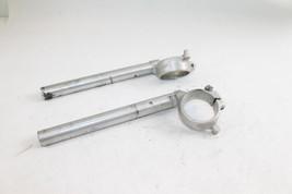 2004 Suzuki Gsxr600 OEM Left & Right Clip On Handle Bars Set - $68.60