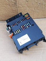 Mercedes Smart ForTwo SAM Module Fuse Box BCM Body Control A4515401650 image 1