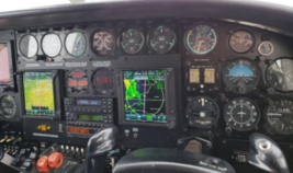 1976 CESSNA 421C For Sale In Columbiana, OH 44408 image 7