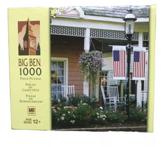 """Pigeon Forge Tennessee Usa #1134 Big Ben 1000 Pc Jigsaw Puzzle 20 1/8 X 26 3/16"""" - $18.56"""