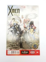 X-men Gold #1 One-Shot 50th Anniversary 1st Print January 2014 Marvel Co... - $5.94
