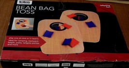 Totes Bean Bag Toss - BRAND NEW IN BOX - TAILGATING FUN!!! - $29.69