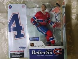 McFarlane's Sportspicks Jean Beliveau - $39.97