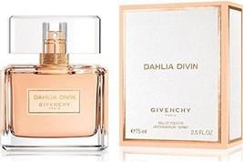 Givenchy Dahlia Divin Eau de Parfum Spray for Women, 2.5 Ounce - $75.12