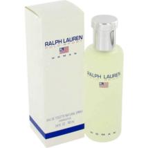 Ralph Lauren Polo Sport Perfume 3.4 Oz Eau De Toilette Spray image 1