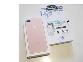 Like-new Cond. Unlocked 32gb (A1661) Iphone 7 Plus Deal! - $324.99