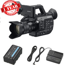 Sony PXW-FS5k XDCAM Super 35 Camera System with Zoom Lens PXW-FS5K - $6,137.01