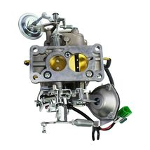 Carburetor Toyota HILUX HIACE Town Ace Engine 1Y 3Y 21100-71070 NK457 1983-1998 image 9