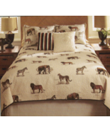 Serengeti Noble Excellence King Size Sham - $19.99